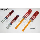 Passat 1.6 / 1.8 / 2.0 / 2.0 16V / 1.6TD / 1.9D (upper side front spring wide diam.) excl. Height adj. 9.87-2.97 ( 35i )