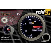 raid hp Night Flight Chrono Vacuummeter