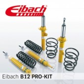 Eibach  B12 Pro-Kit New Beetle Cabrio