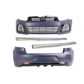 Bodykit VW Golf 6 R20 ABS