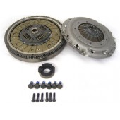 Sachs 1.9 / 1.6 TDi 5 & 6 Speed Dual Mass Flywheel and Clutch Kit (Mk5 / Mk6 Platform)