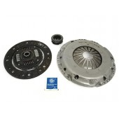 Sachs Silent TDi Clutch Kit